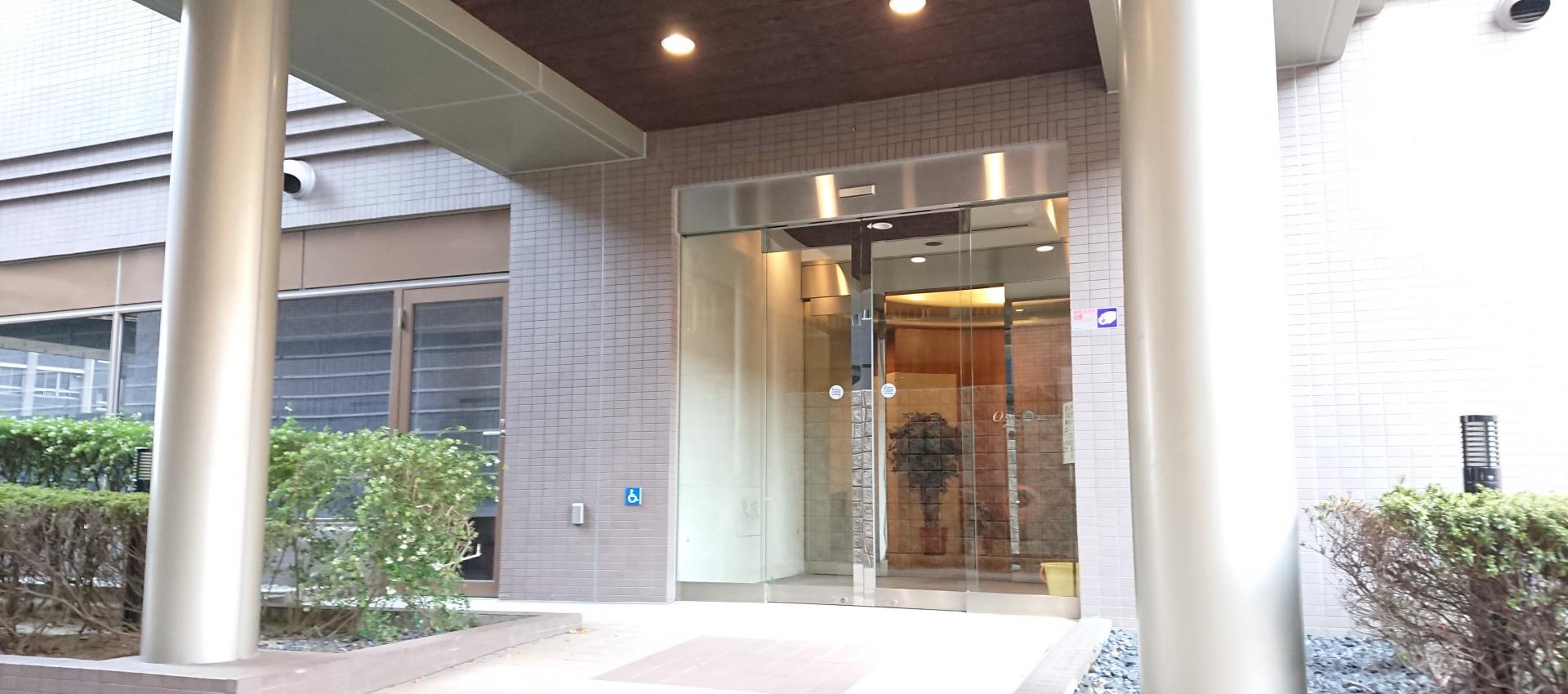 オアーゼ扇町 家具付き賃貸 食事付き賃貸の専門家|単身赴任本舗(大阪)