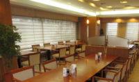 大阪 食事付きマンション