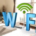 無料WiFi オアーゼ扇町