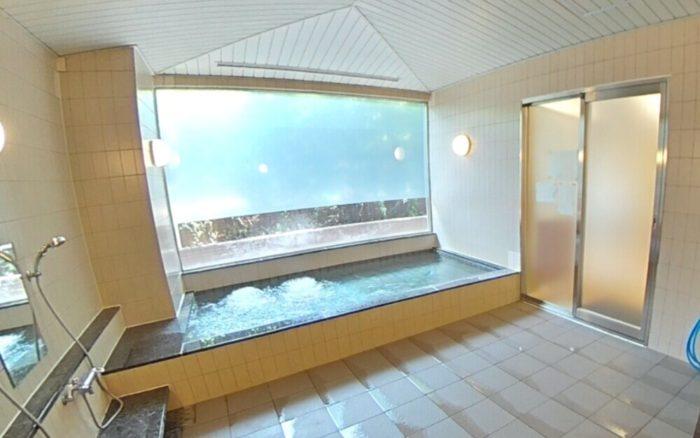 オアーゼ扇町 大浴場
