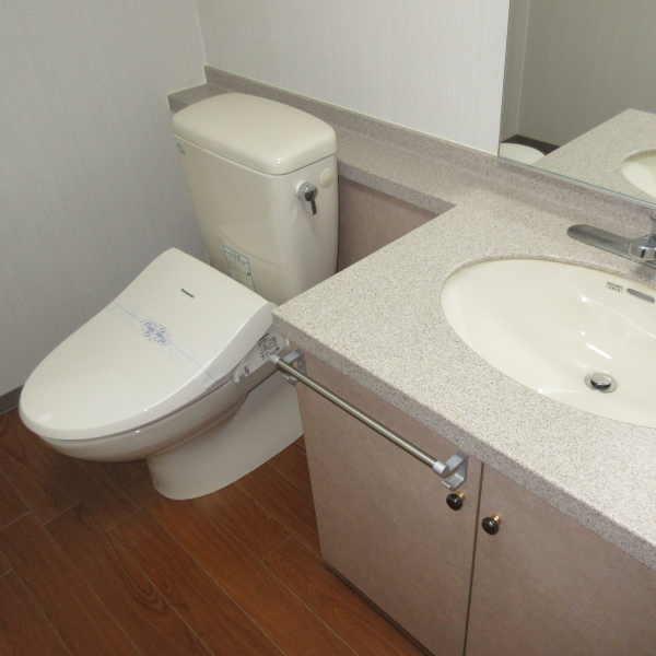 Cタイプ 家具付き賃貸